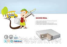 Матрас ортопедический Memo Roll 140х190 см