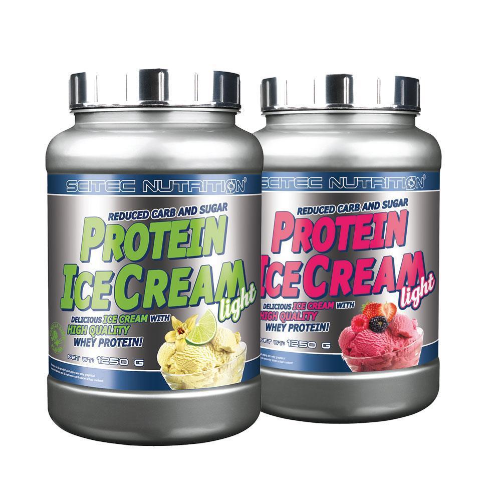 Замінник харчування Scitec Nutrition Protein Ice Cream Light 1250 g