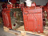 Коробка переключения передач КПП МТЗ-80, МТЗ-82 (72-1700010-Б1) с прямым включением, фото 1