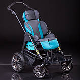 HOGGI BINGO Evolution XL Size 2 Stroller - Коляска инвалидная для детей с ДЦП, фото 4