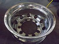 Дискы  колесные легкосплавные комплект для тягачей