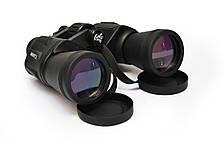 АКЦИЯ! БИНОКЛЬ Canon 20x50 с чехлом, Водонепроницаемый, бинокль кенон, бинокль 50 на 20, бинокль опт и розница
