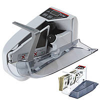 Счетчик банкнот Handy Counter V30 ручная Батарейки/220 V, аппарат для счета денег, счетный аппарат,