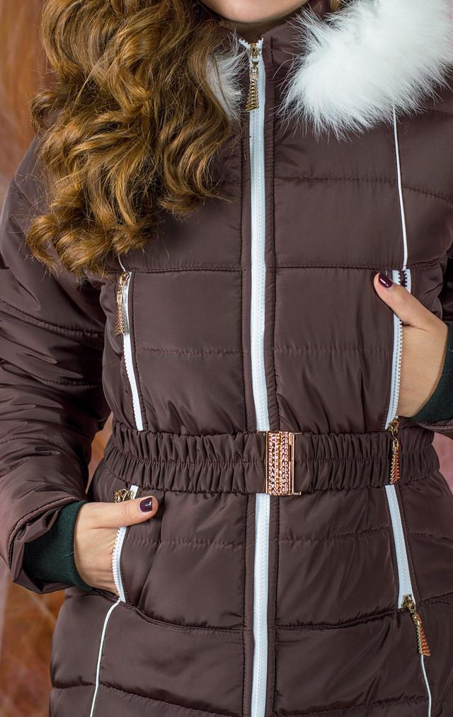 Я-Модна - Интернет магазин женских пуховиков