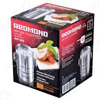 Домашняя ветчинница Redmond RHP-M02 пресс-форма для ветчины редмонд Мяса