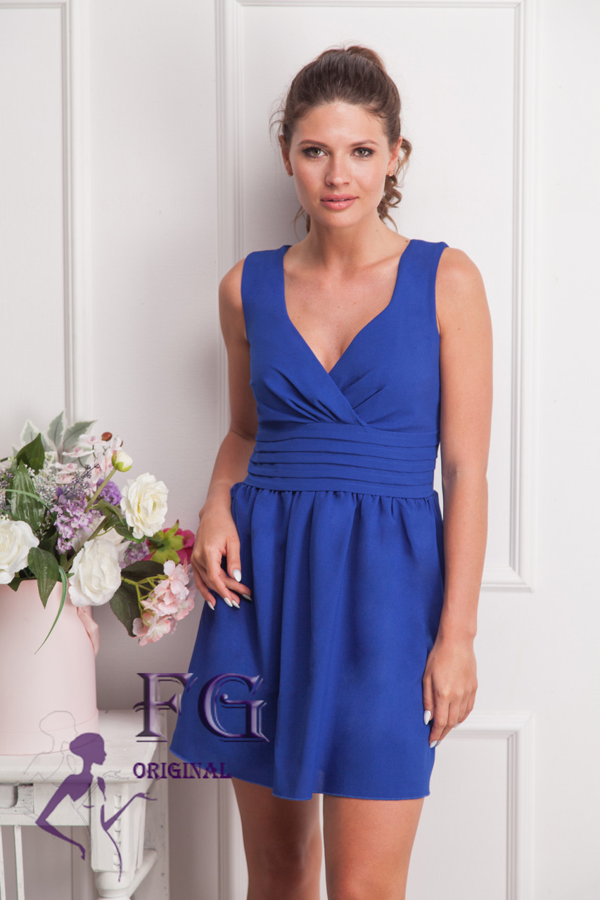 cb285e38fc3d6 Нарядное Платье