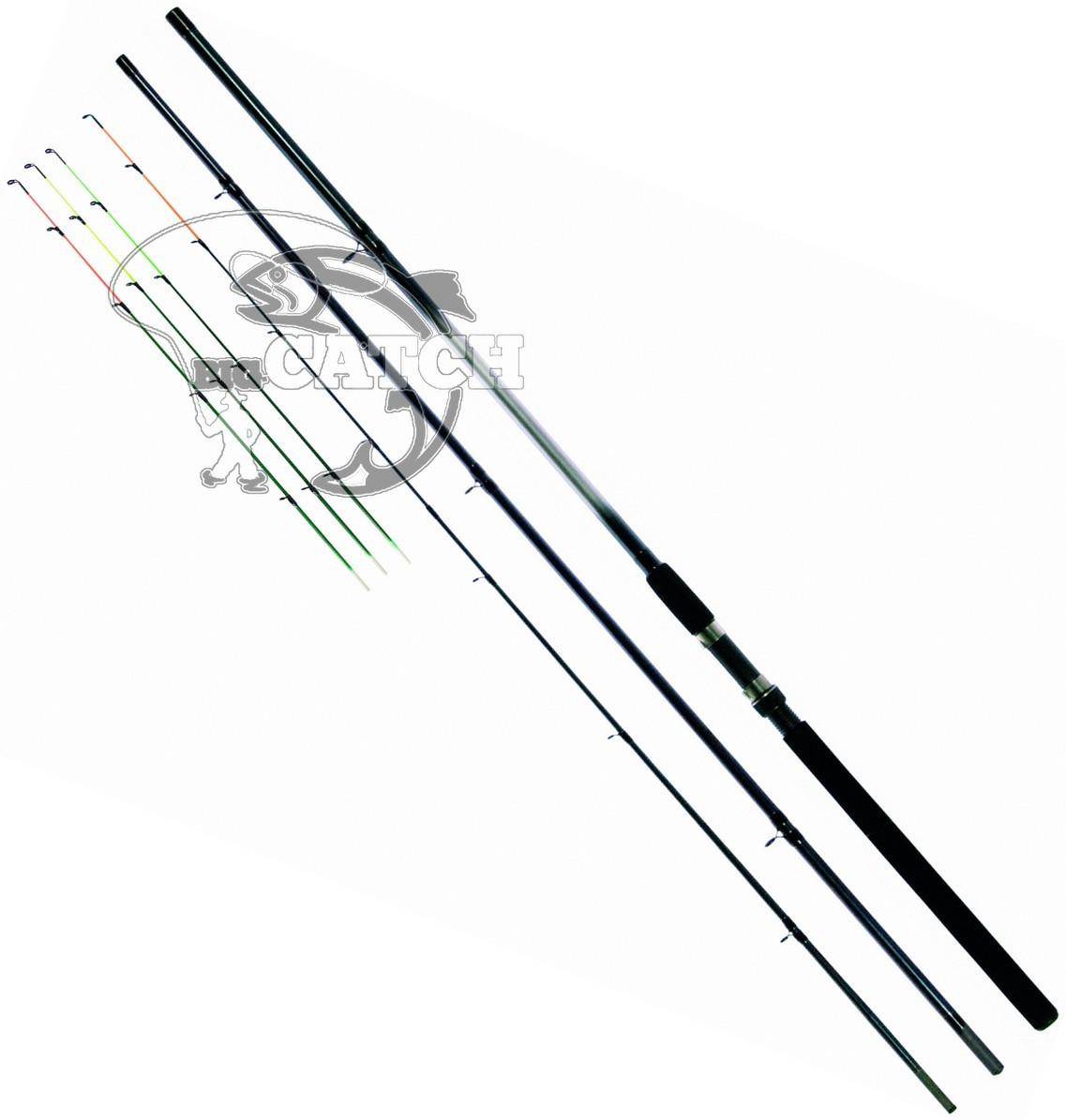 Фидер Bratfishing G-Feeder Rods 3.9м., 110гр