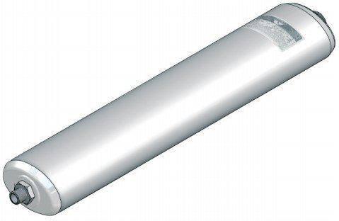 ZILMET трубный расширительный бак для бойлера Oem-Pro №564  4л (1500000402) , фото 2