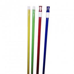 Кии (рукоятки) для швабр, основ, сгонок и стяжек