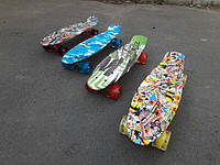 Скейт скейтборд пенниборд Penni boarb пенни борд , фото 1