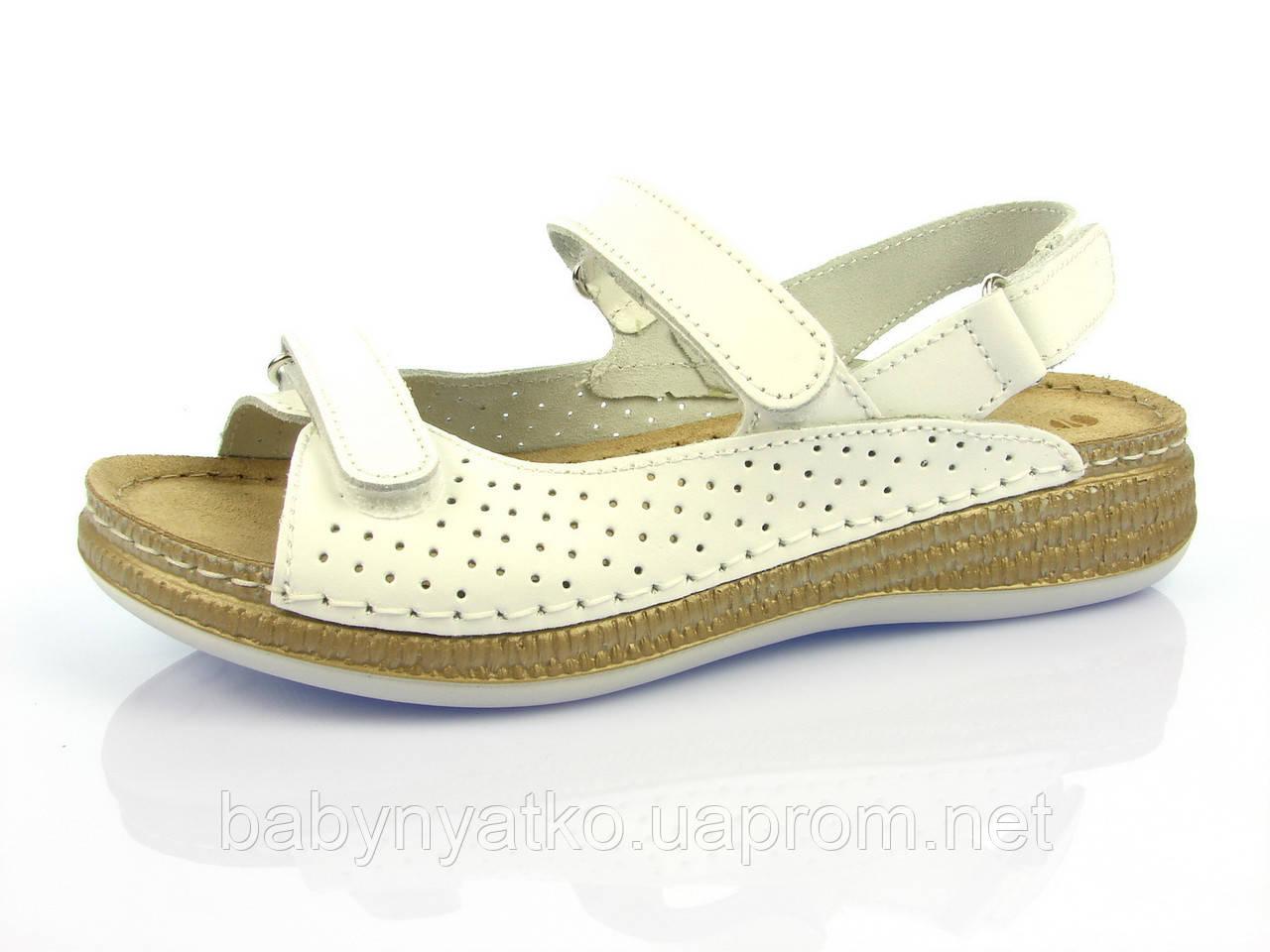 Ортопедическая женская обувь Inblu босоножки  MK-2U 001р.36 c28832153b057