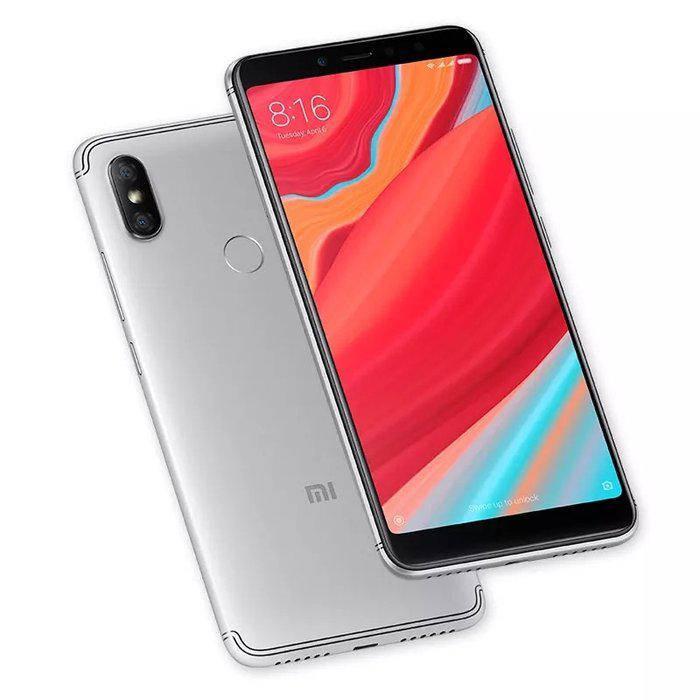 Смартфон Xiaomi Redmi S2 3/32gb Grey Qualcomm Snapdragon 625 3000 мАч