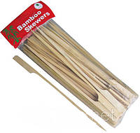 Палочка бамбуковая для шашлыка L 195 мм (уп 50 шт)