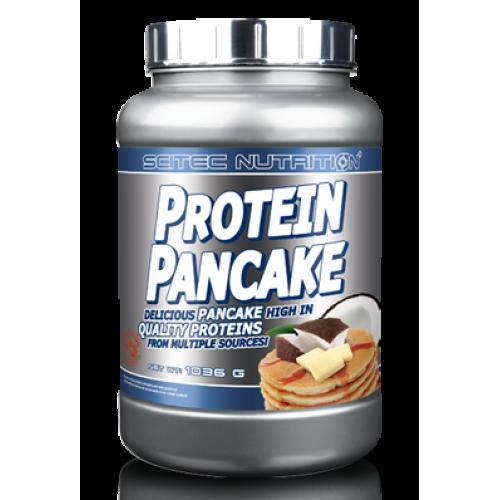 Заменитель питания Scitec Nutrition Protein Pancake 1036 g