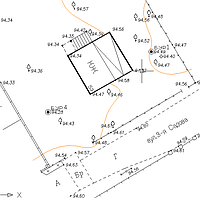 Cъемка земельных участков в Киево-Святошинском районе