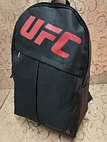 Рюкзак конверс UFC-REEBOK Унисек спортивный городской спорт стильный оптом , фото 1