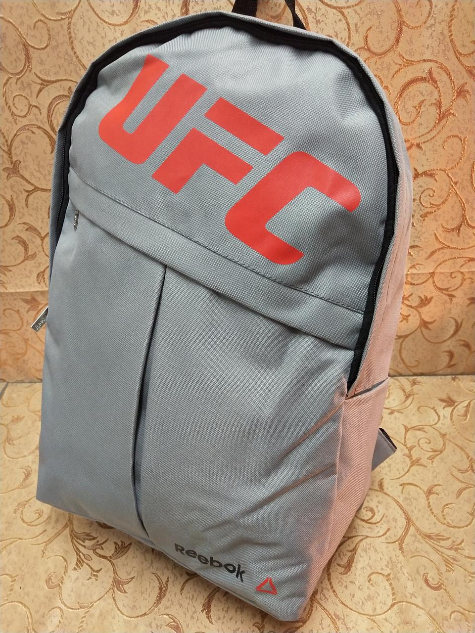 Рюкзак конверс UFC-REEBOK Унисек спортивный городской спорт стильный оптом