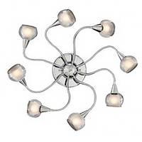 Потолочный светильник ideal lux tender pl8