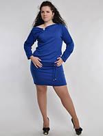Платье из ангоры нат 078/1, фото 1