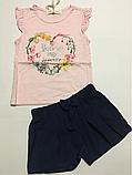 Комплект для девочек на 3-4 года, фото 2