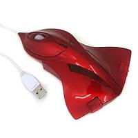 Необычная компьютерная мышь Стелс - aircraft optical mouse