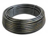 Труба полиэтиленовая для водопровода ПЭ 80 50х3,0 мм PN6  100-200м