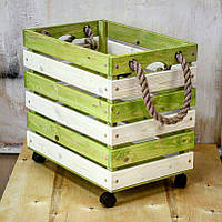 Ящик для игрушек
