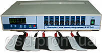 Аппарат для миостимуляции АЭСТ-01 (восьмиканальный) (МИТ) Украина