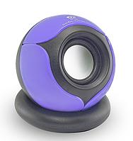 Колонка ST-306 FM,MP3,MicroSD,USB, встроенный АКБ