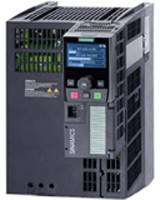 Преобразователь частоты Siemens SINAMICS G120C 1,1 кВт 3-ф/380 6SL3210-1KE13-2UF1