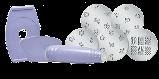 Набор для росписи ногтей stamping salon express, фото 3