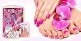 Набор для росписи ногтей stamping salon express, фото 5