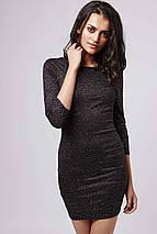 Новое блестящее платье Topshop, фото 2