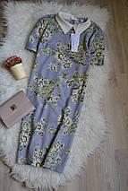 Новое прямое платье с воротничком Glamorous, фото 3