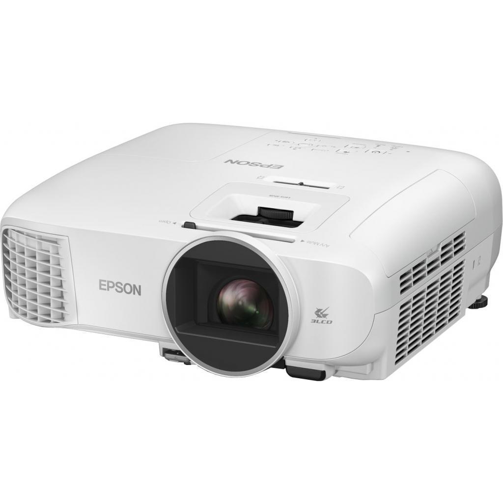 Проектор EPSON EH-TW5400 (V11H850040)