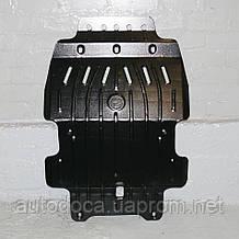 Захист картера двигуна Lexus LX570 2007-