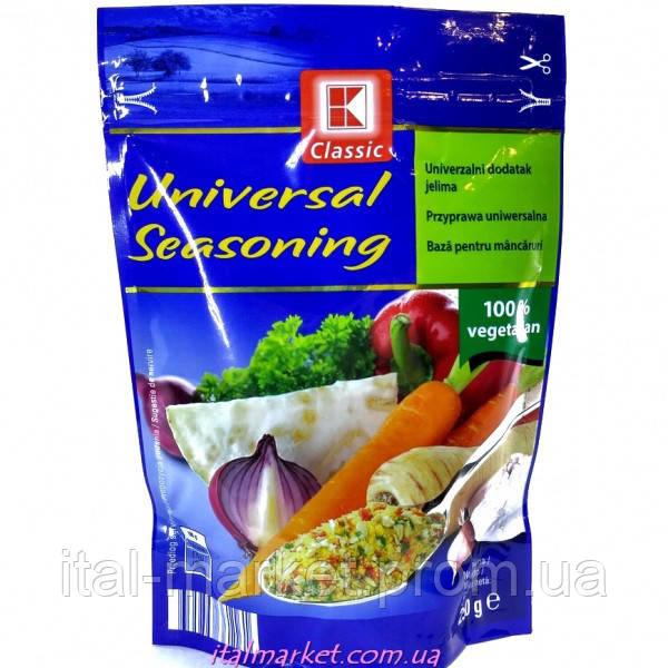 Приправа типу 10 овощей Universal Seasoning 250 г