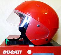 Детский шлем Peg-Perego DUCATI