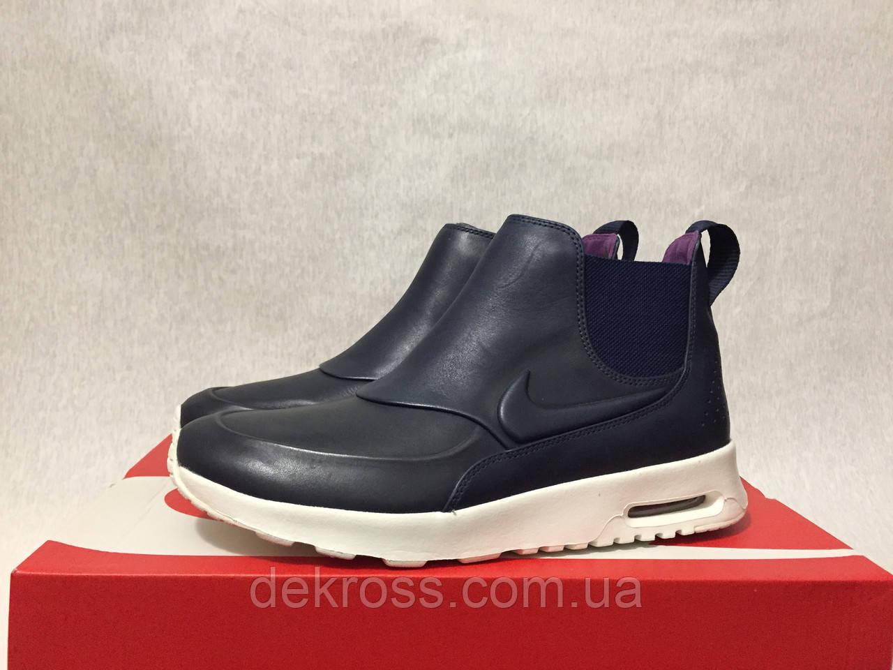 Кросівки Nike Air Max Thea Mid Оригінал 859550-400