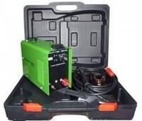 Сварочный инвертор Craft-Tec ИСА 200 IGBT (кейс)