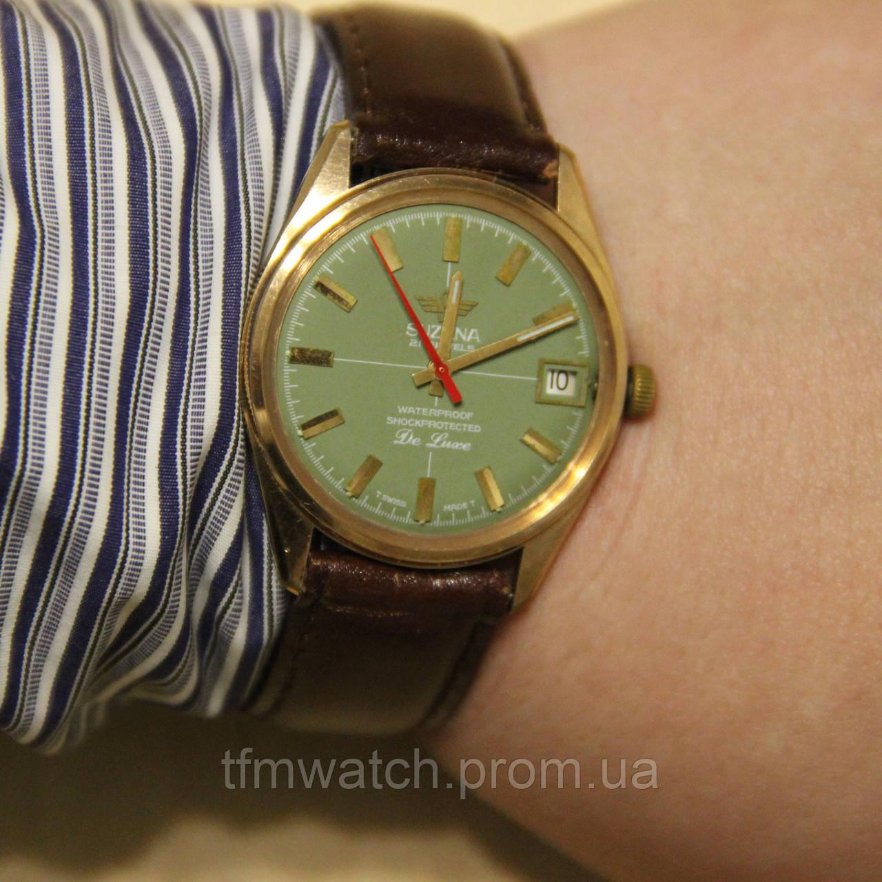 68a6f372 Часы Suzana Swiss made: продажа, цена в Москве. часы наручные и ...