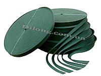 Тесьмаилилентатакжекипернаяиливожжеваяхлопчатобумажная,диаметром25мммоткипо50метров