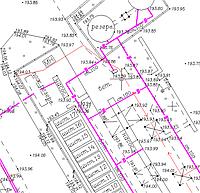 Топосъемка земельных участков в Вышгородском районе