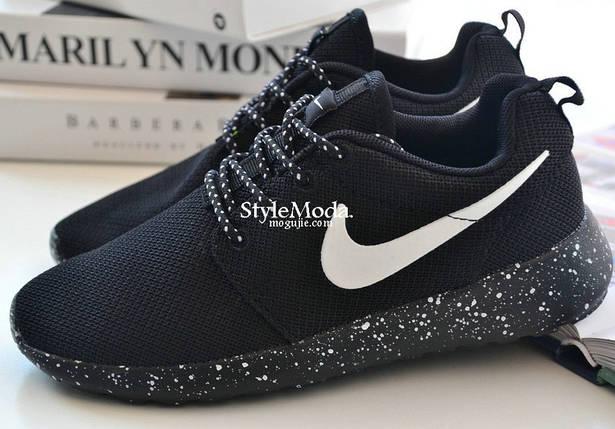 Женские и мужские кроссовки в стиле Nike Roshe Run, фото 2