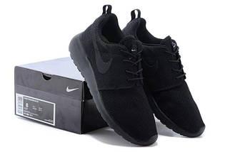 Женские кроссовки в стиле Nike Roshe Run, фото 3