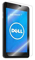 Защитная пленка для Dell Venue 7 глянцевая