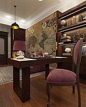 Планировка и расстановка мебели в офисе, фото 3