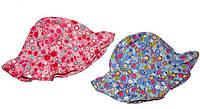 7.04.2012  Новые модели летних шапок