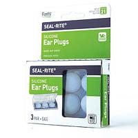 Силиконовые беруши для сна Flents Seal-Rite 3 пары