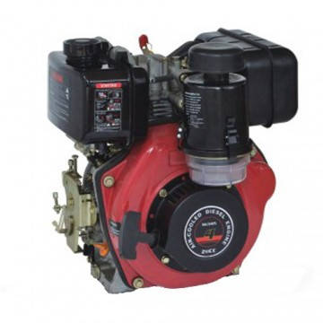 Двигатель дизельный WEIMA WM178F-S, фото 2